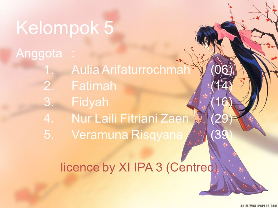 licence by XI IPA 3 (Centrec)