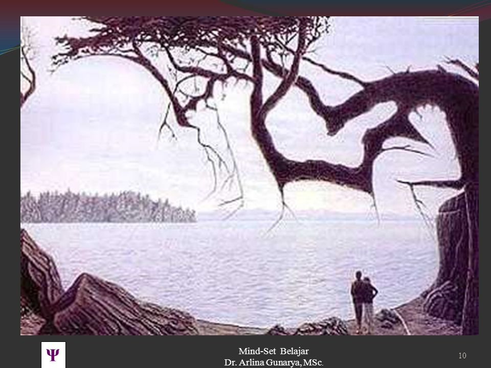 Mind-Set Belajar Dr. Arlina Gunarya, MSc. PBK UNHAS TOT BSS 2011