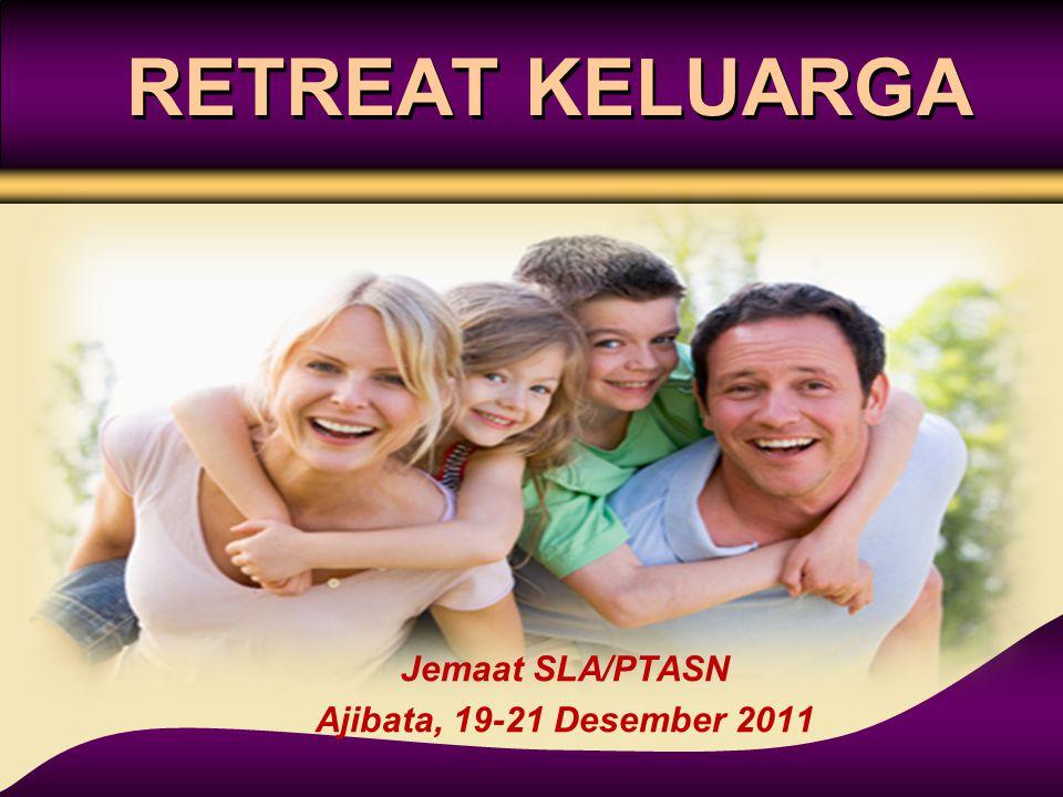 Jemaat SLA/PTASN Ajibata, 19-21 Desember 2011