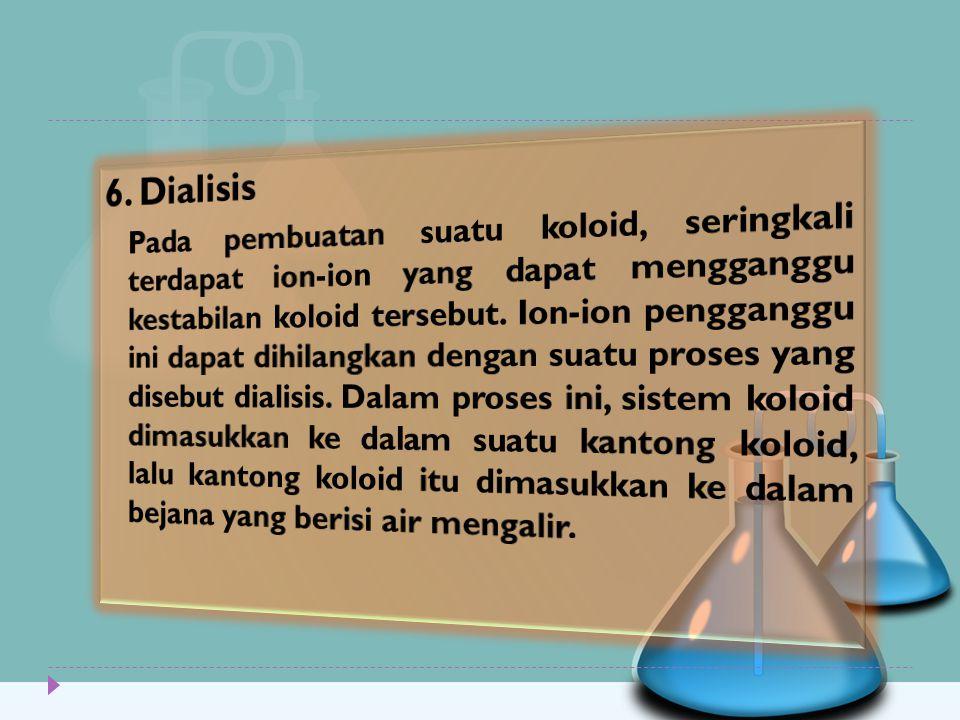 6. Dialisis