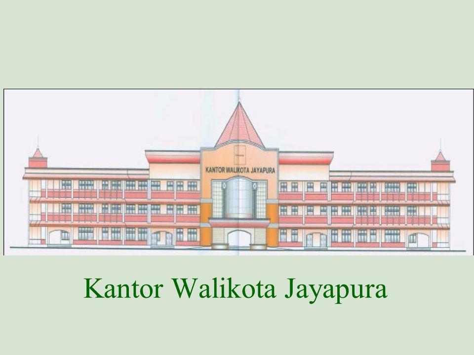 Kantor Walikota Jayapura