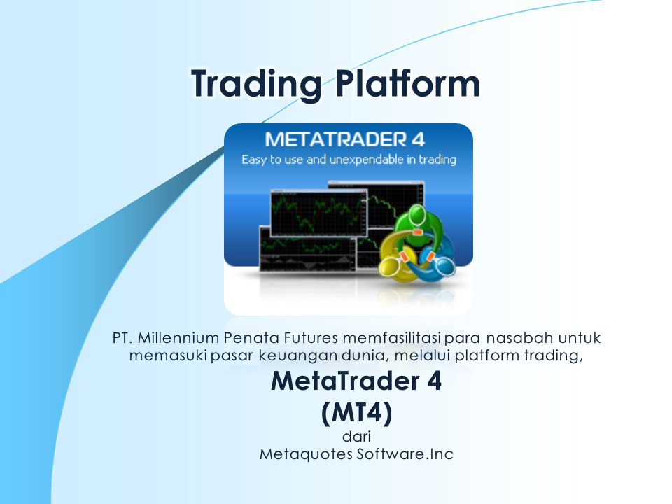 Metaquotes Software.Inc