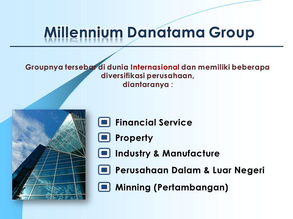 Millennium Danatama Group