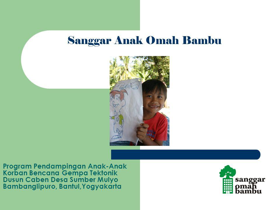 Sanggar Anak Omah Bambu