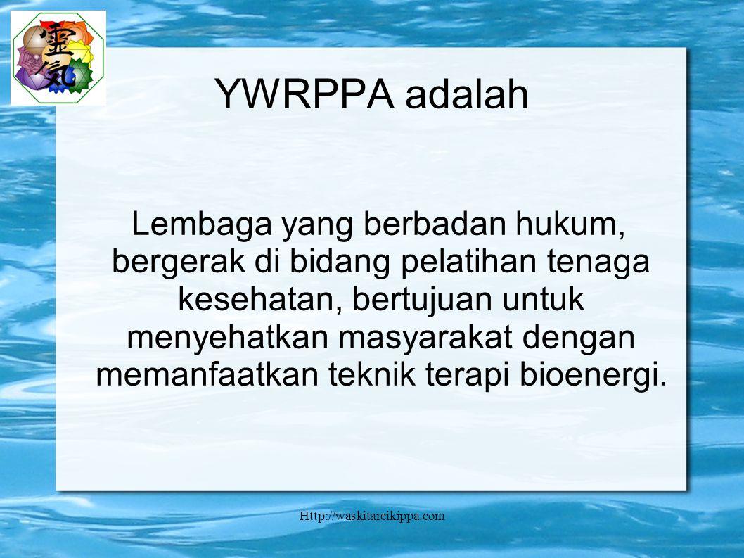 YWRPPA adalah