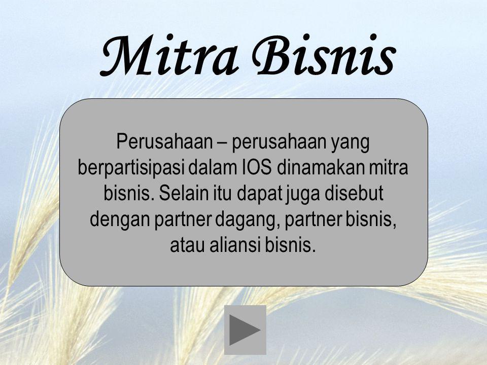 Mitra Bisnis