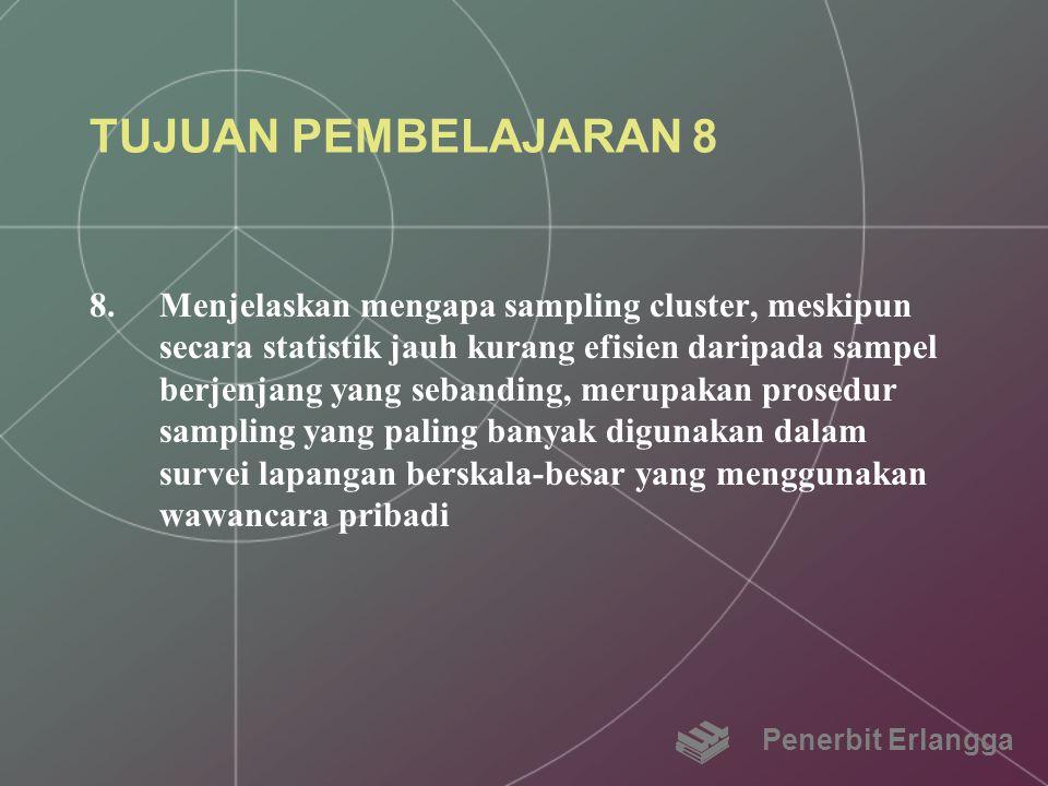 TUJUAN PEMBELAJARAN 8