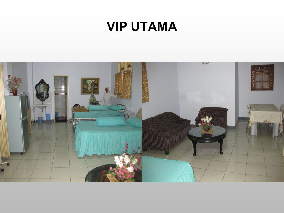 VIP UTAMA