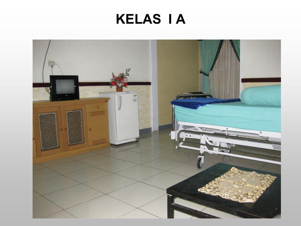 KELAS I A