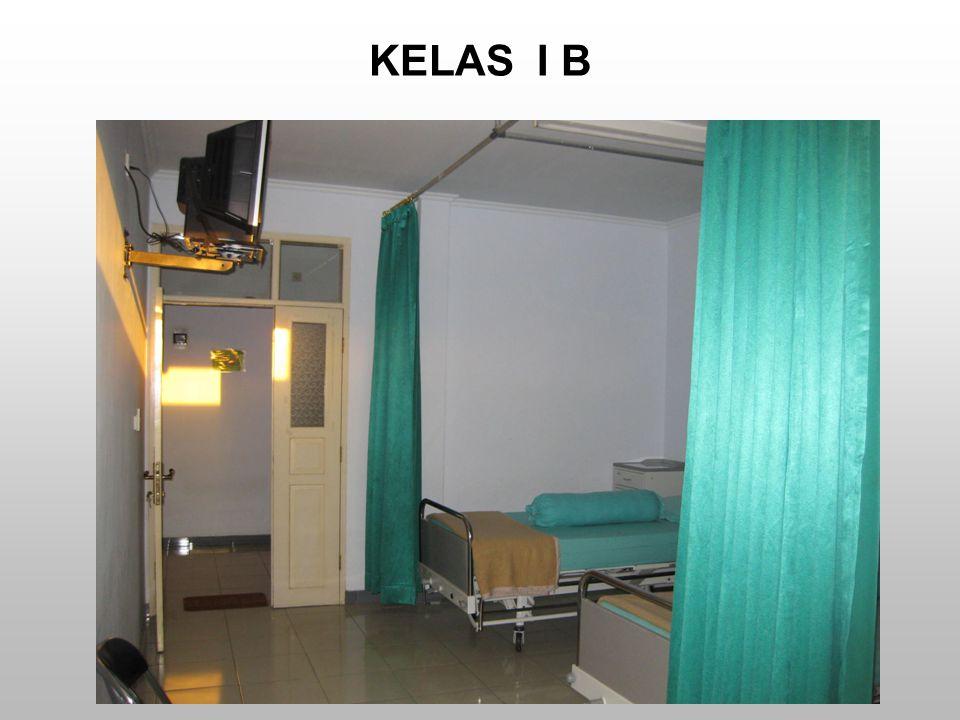 KELAS I B