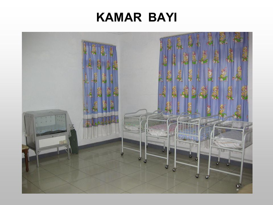 KAMAR BAYI