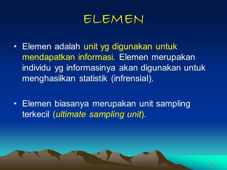 ELEMEN