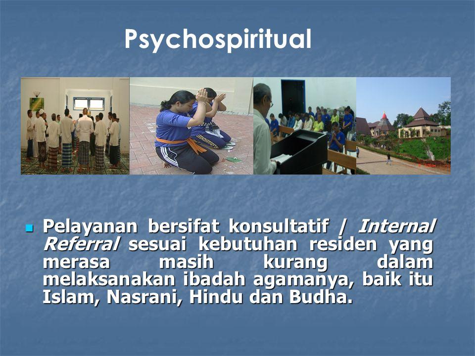 Psychospiritual