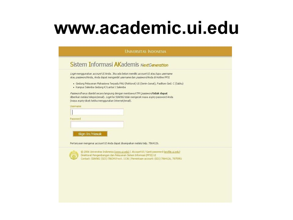 www.academic.ui.edu
