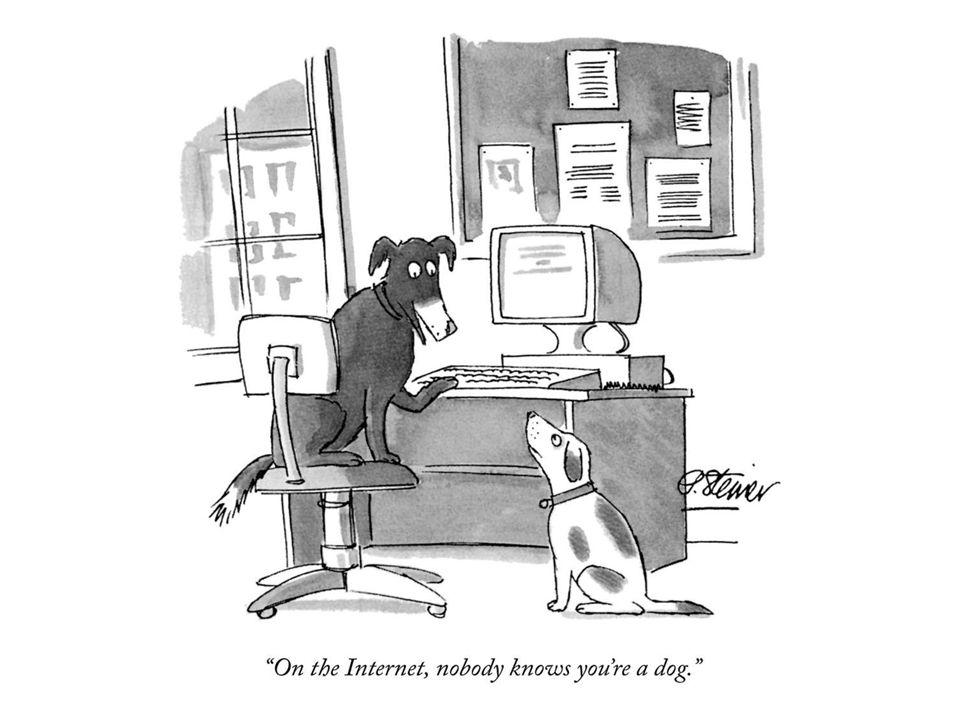 Siapa saja bisa menulis di internet, oleh karena itu harus hati2 dalam menyikapi informasi yang didapat.