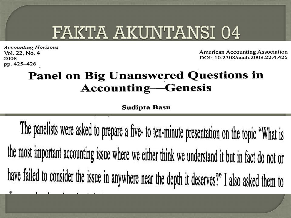 FAKTA AKUNTANSI 04