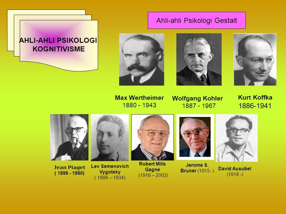 piaget bruner skemp dienes ausubel principles to the teaching of mathematics