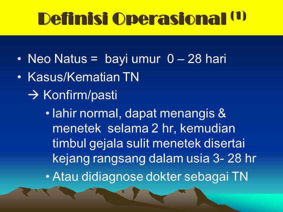 Definisi Operasional (1)
