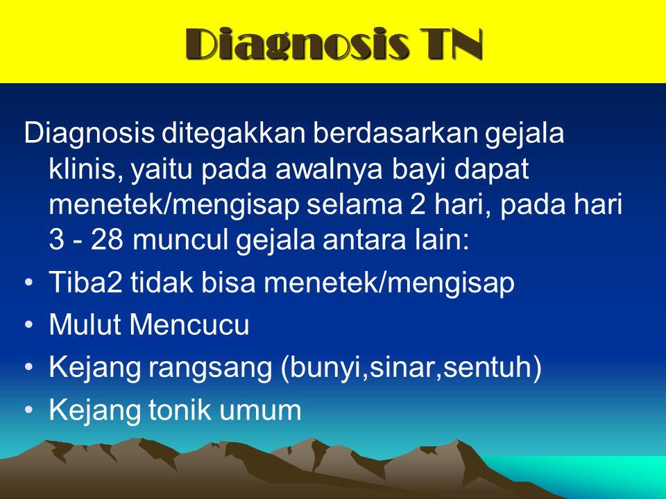 Diagnosis TN