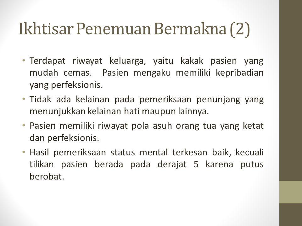 Ikhtisar Penemuan Bermakna (2)