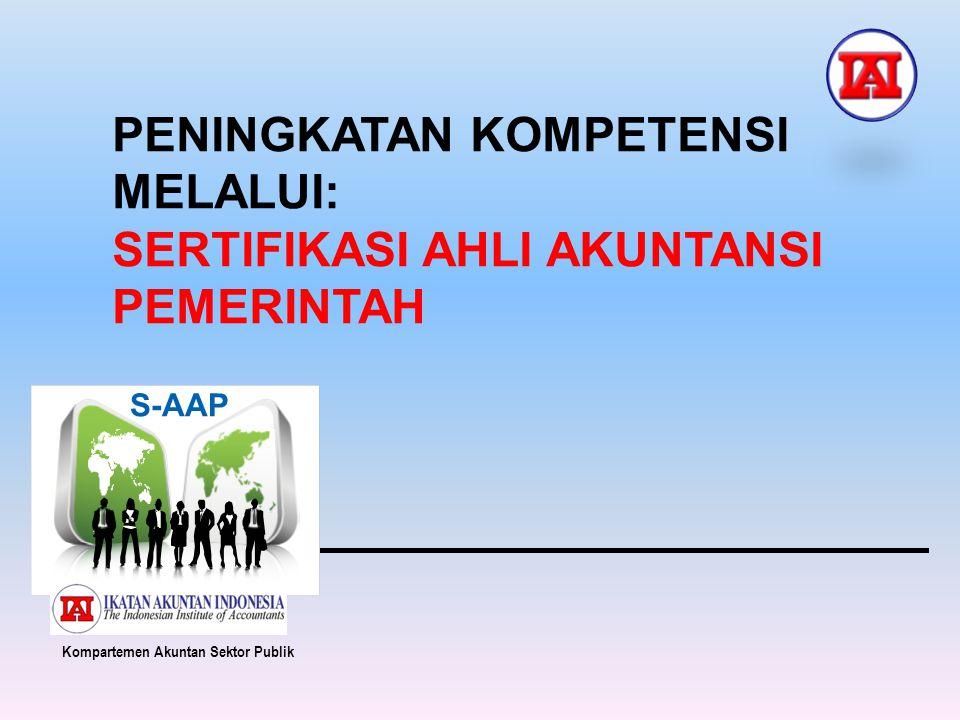 Kompartemen Akuntan Sektor Publik