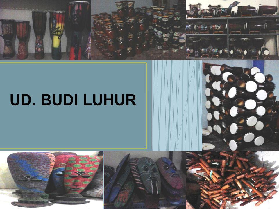 UD. BUDI LUHUR