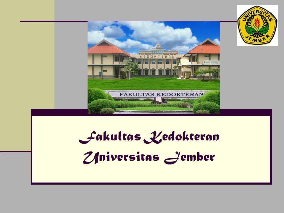 Fakultas Kedokteran Universitas Jember