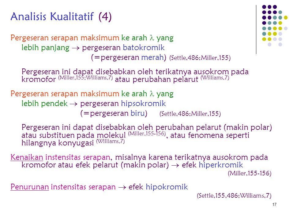 Analisis Kualitatif (4)