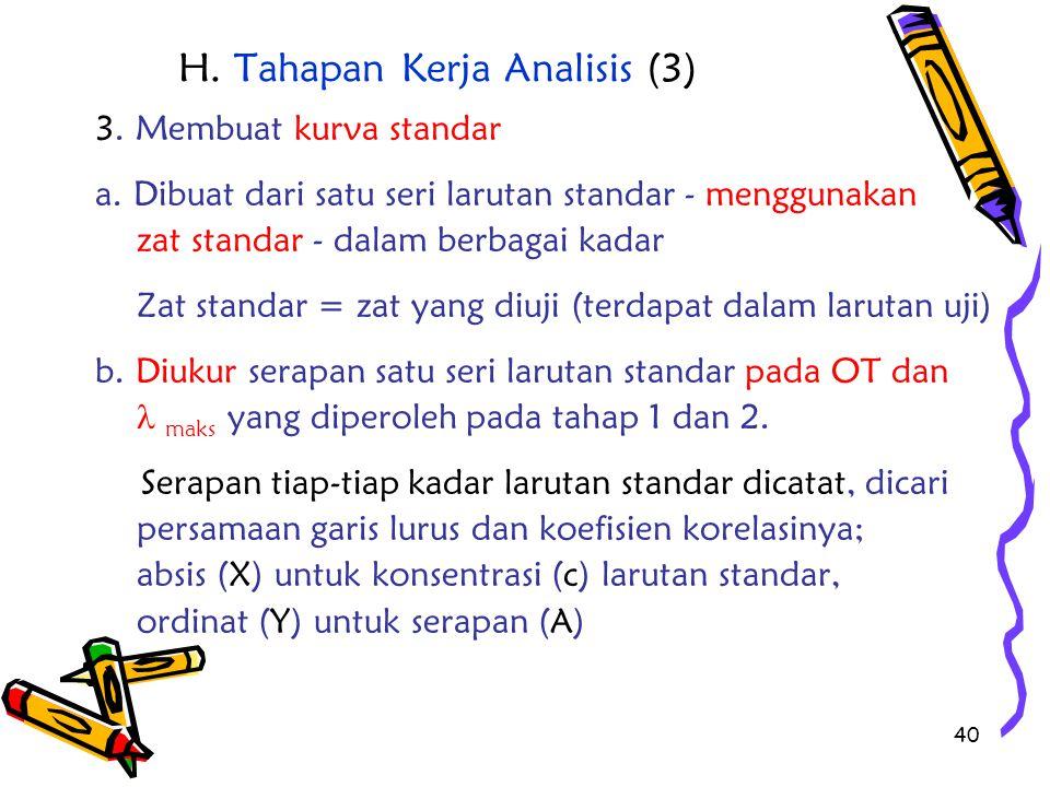 H. Tahapan Kerja Analisis (3)