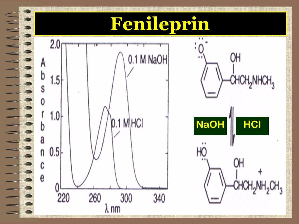 Fenileprin NaOH HCl 2013, KA-II ke-3+4