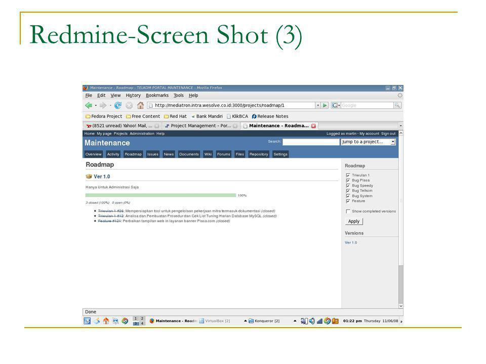 Redmine-Screen Shot (3)