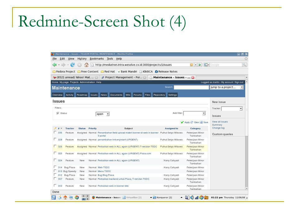 Redmine-Screen Shot (4)