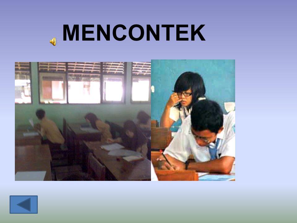 MENCONTEK