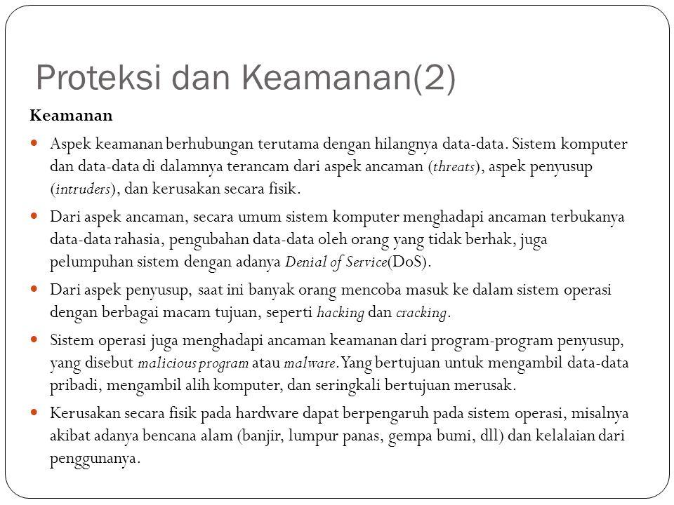 Proteksi dan Keamanan(2)