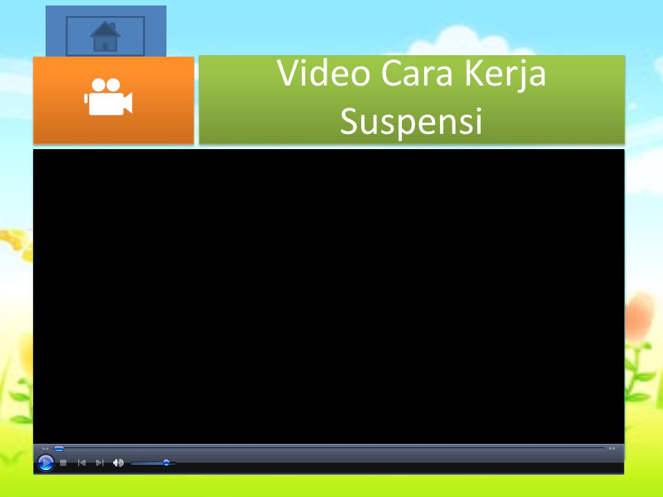 Video Cara Kerja Suspensi
