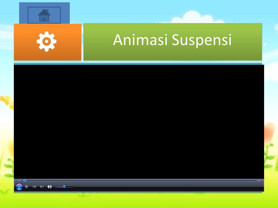 Animasi Suspensi