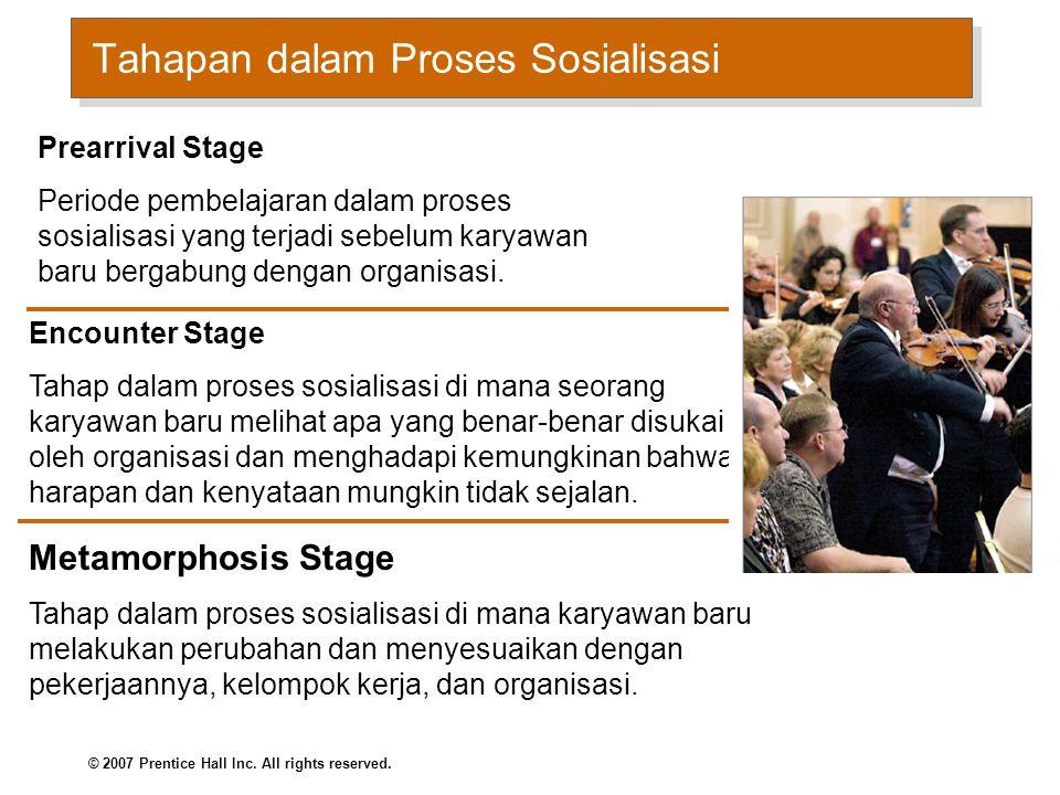 Berbagai cara untuk melakukan sosialisasi