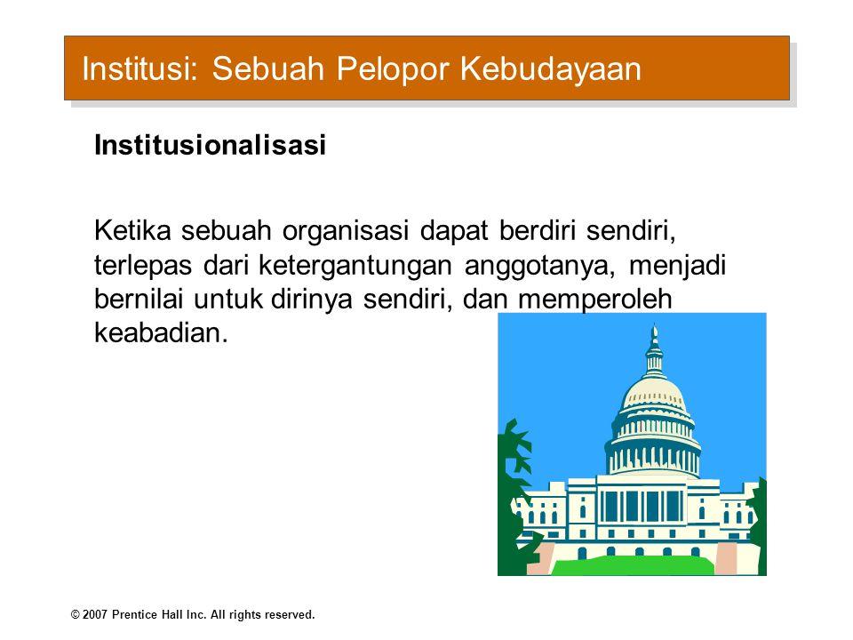 Definisi Secara etimologis Budaya organisasi terdiri dari dua kata: Budaya & Organisasi.