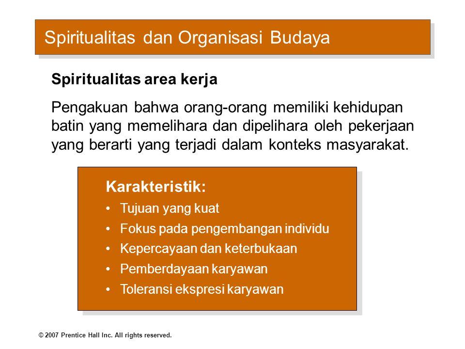 Alasan yang menumbuhkan Minat Spiritualitas