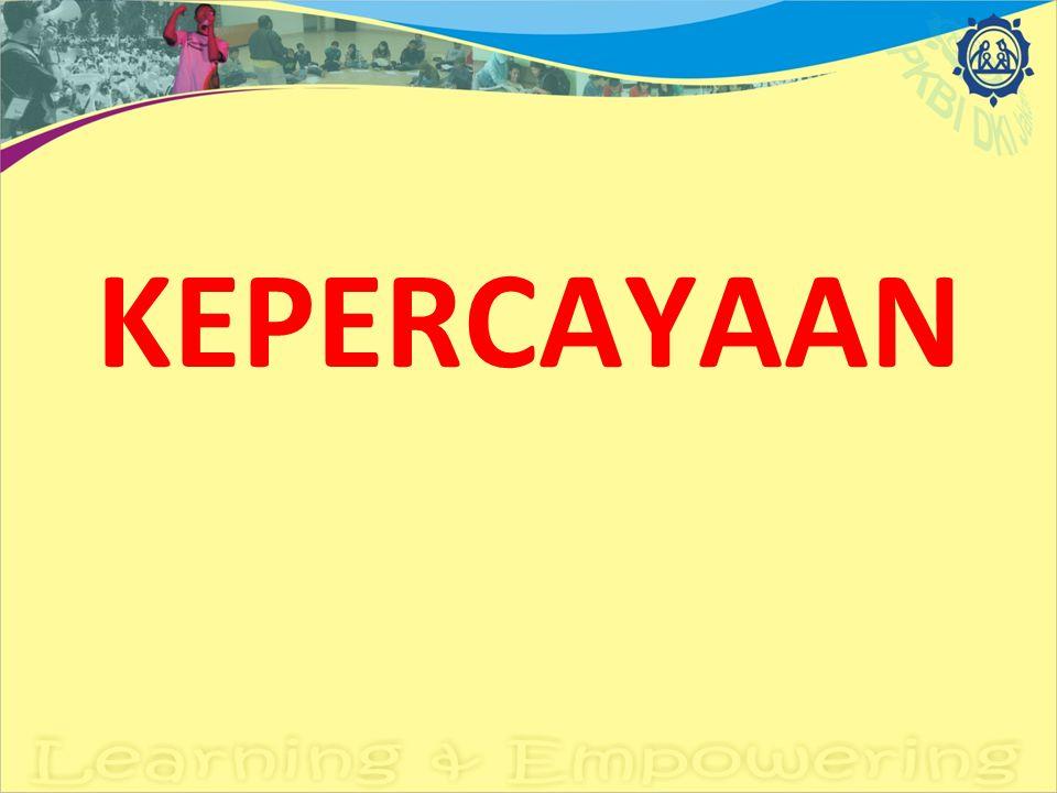 KEPERCAYAAN