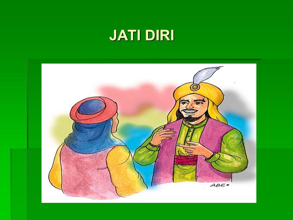JATI DIRI