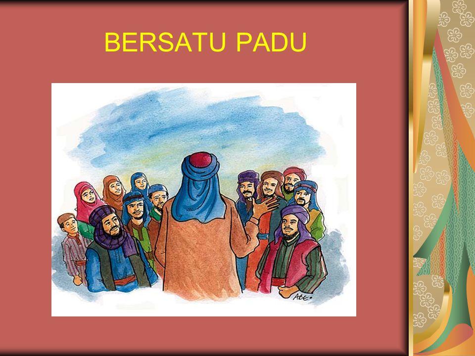 BERSATU PADU