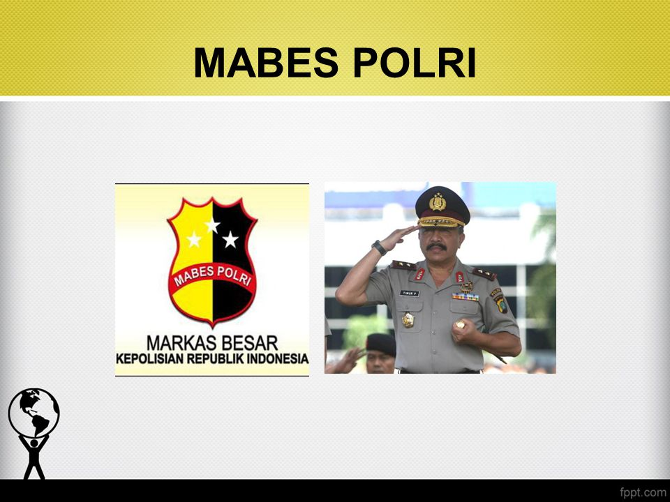 MABES POLRI