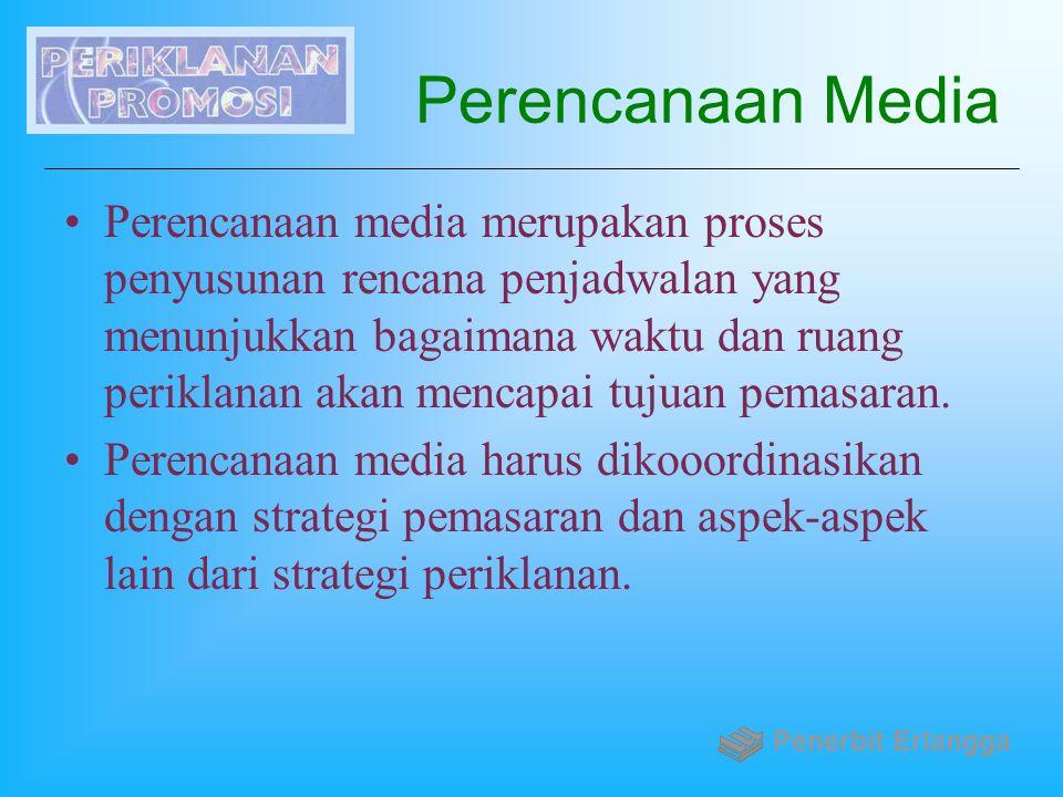 Perencanaan Media