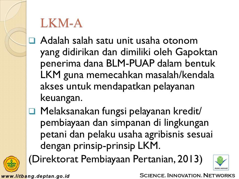 LKM-A