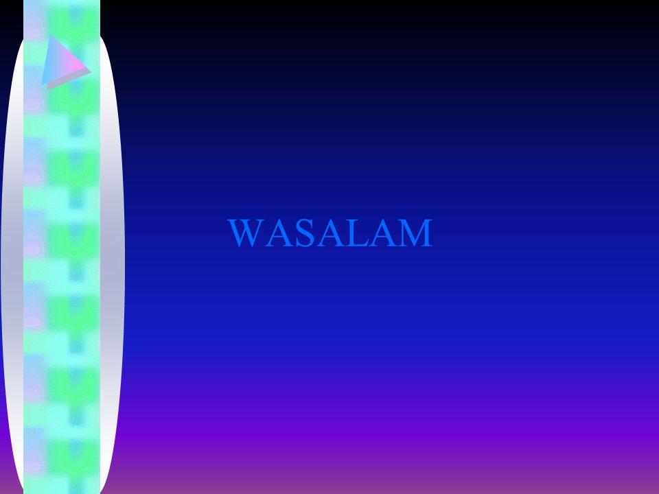 WASALAM