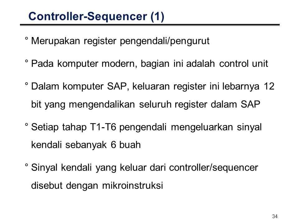 Controller-Sequencer (1)