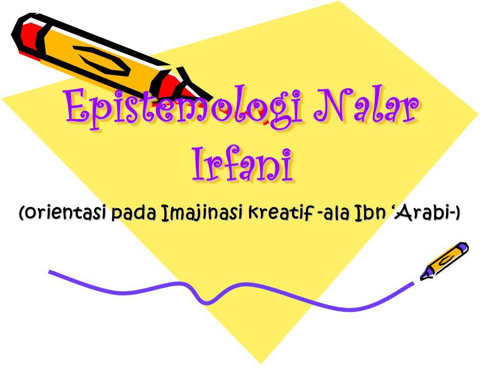 Epistemologi Nalar Irfani