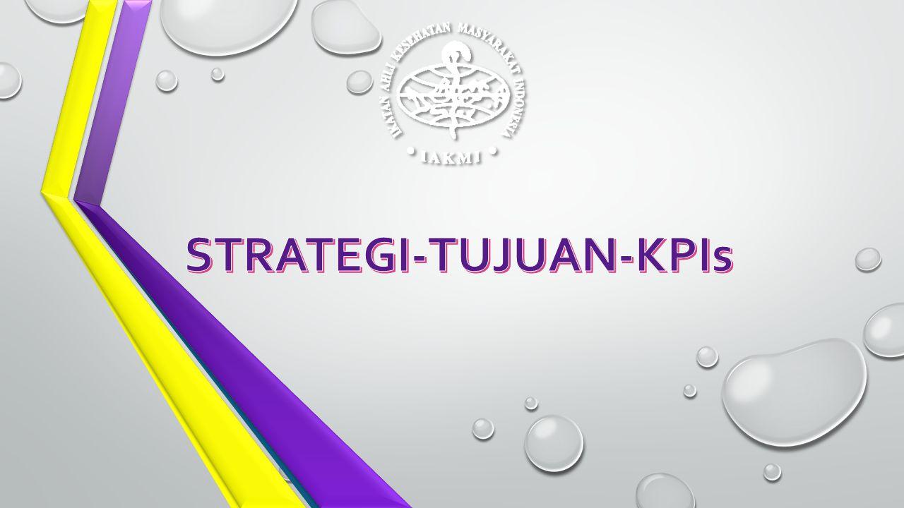 STRATEGI-TUJUAN-KPIs