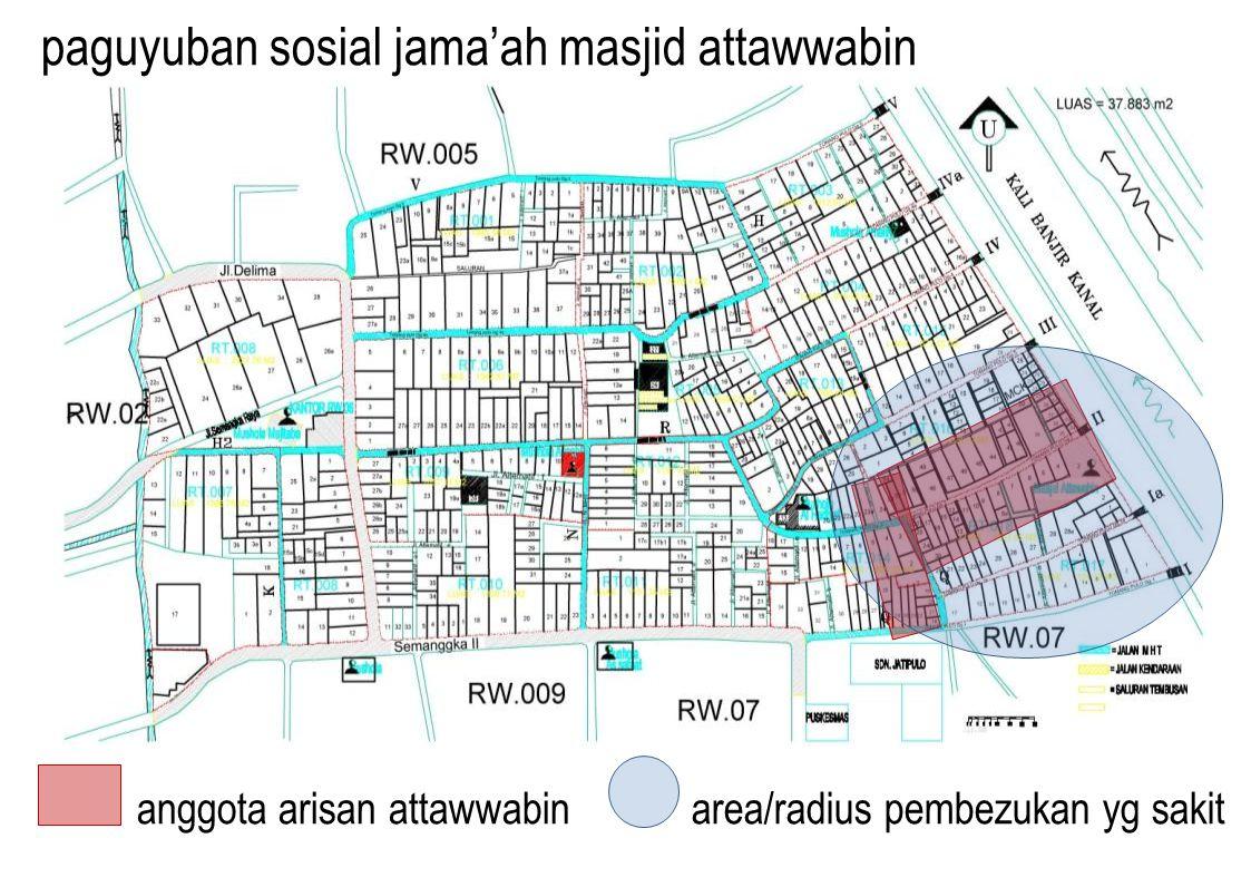 anggota arisan attawwabin